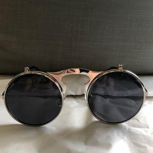 Flip up sunglasses! LAST Pair